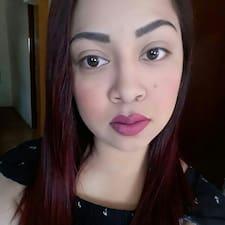 Profil utilisateur de Sahery Naydelyn