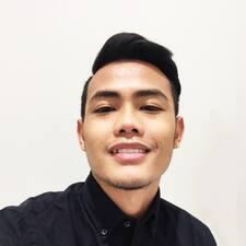 Profilo utente di Muhammad Abdul Hadi