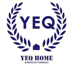 Yeq User Profile