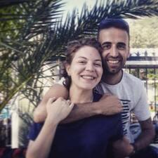 Το προφίλ του/της Hazal Zeynep