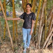Ravali User Profile