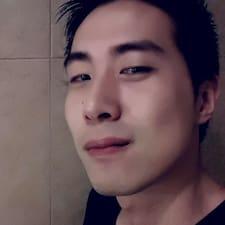 Jia - Uživatelský profil