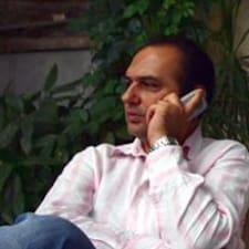 Hakan User Profile