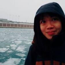 Shao Mei felhasználói profilja