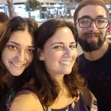 Mariana, Flávia E Pedro