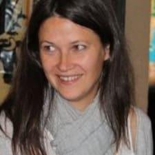 Maud Brukerprofil