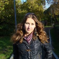 Евгения felhasználói profilja