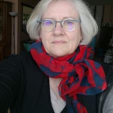 Profil korisnika Béatrix