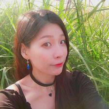 Younga - Uživatelský profil