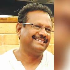 Vijayaprabu - Profil Użytkownika