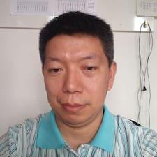 Perfil de usuario de Feng