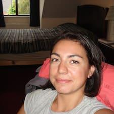 Aude - Profil Użytkownika