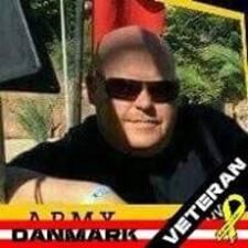 Henkilön Denis käyttäjäprofiili