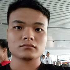 工 - Profil Użytkownika