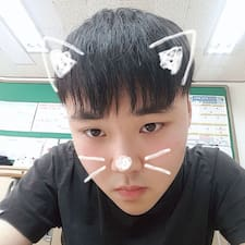 Profil korisnika 민하