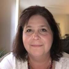 Profil utilisateur de Debie