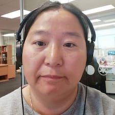 Profil korisnika Seonhee