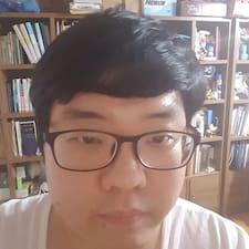 여준 - Profil Użytkownika
