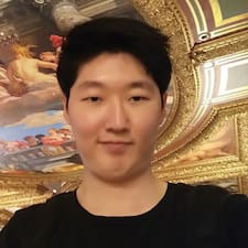 Nutzerprofil von Jesung