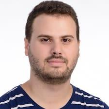 Orel User Profile
