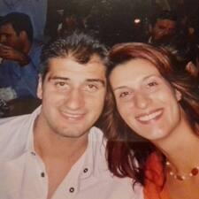 Nutzerprofil von Giannis-Tereza