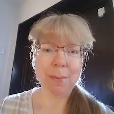 Användarprofil för Susanne