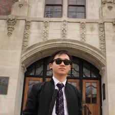 Profilo utente di Zhong