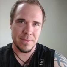 Chase felhasználói profilja