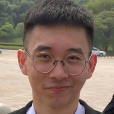 Profil korisnika Tingyi