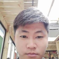 Profilo utente di 同绍