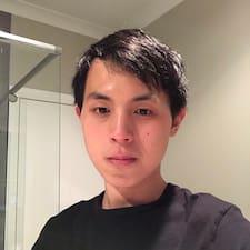 Profil korisnika Wai Shing