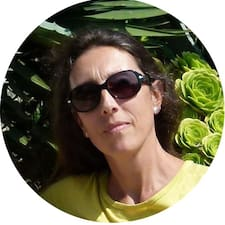 Profil utilisateur de Mh