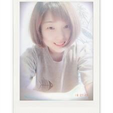 Profilo utente di 江嘉
