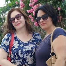 Antonella Ed Emanuela User Profile