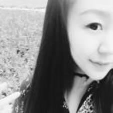 濛濛 felhasználói profilja