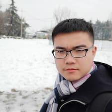 星宇 felhasználói profilja