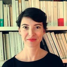 Profil utilisateur de Gwenaelle Et Benoit