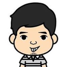 Profil utilisateur de 佳慶