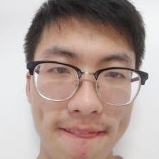 赵强 - Uživatelský profil