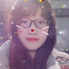 Profil utilisateur de Xiaolin