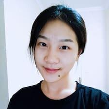 Profil Pengguna 小琴