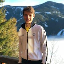 Profil korisnika Leonhard