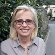 Profil utilisateur de Maria Teresa