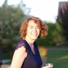 Profilo utente di Marie-Lucie