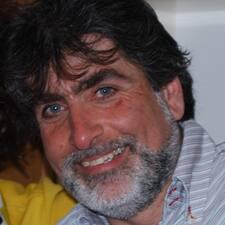 Maurilio felhasználói profilja