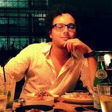 Profil utilisateur de Fahd
