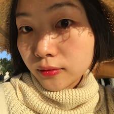 Profil utilisateur de 若蓝