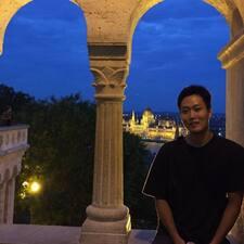 Profilo utente di Yunggun