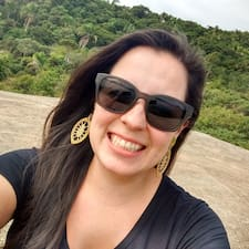 Profilo utente di Ana Julia