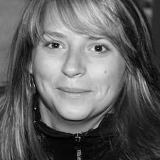 Radomíra User Profile
